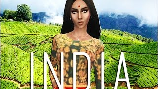 סרטון CAS - הודו