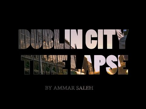 Dublin Şehir Turu