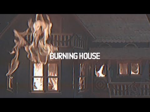 Nico Collins - Burning House