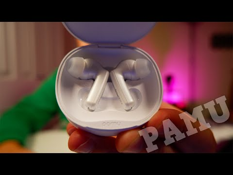 Review: Pamu Quiet Mini ANC TWS Wireless Earbuds - Should You Buy Them?