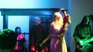 Руян (Ruyan) - Лебедь белая (Lebed belaya) live