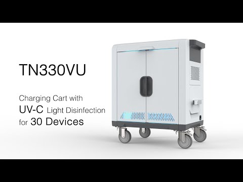 TN330VU - FOR 30 mobility device with UV-C light