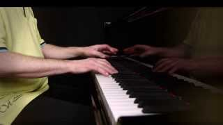 The First Noel - Piano Solo by Michael Gundlach
