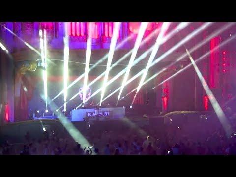 DJ Jazzy Jeff | Tomorrowland Belgium 2018