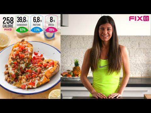Su quanti è possibile perdere il peso a cibo dietetico