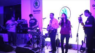 Corcovado performed by Krosswindz - tukiguitarman