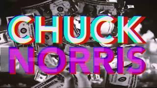 Chuck Norris - TOS  (VÍDEO LYRICS OFICIAL)