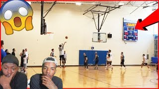 1 SECOND LEFT!! Juice Pulls Up For The Game Winner! Can He Be Clutch? - Juice Hoops (Season 2 Ep.2)