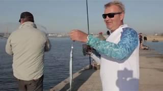 Морская рыбалка на черном море приманки