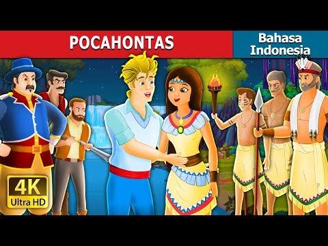 POCAHONTAS   Dongeng anak   Dongeng Bahasa Indonesia