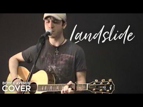 Landslide chords & lyrics - Fleetwood Mac
