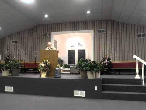 Old Time Apostolic Pentecostal Singing