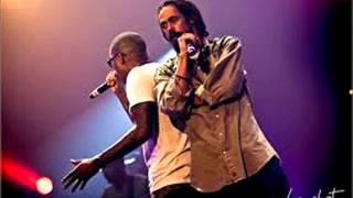 Sean Paul feat. Damian Marley - Riot( новинка музыки 2013 КЛИП)