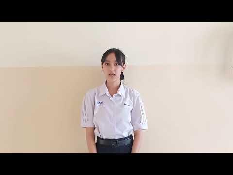MTT 2018 Online Audition ณิชกมล ชูชื่น