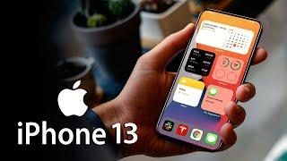 Apple iPhone 13 - Big Changes!