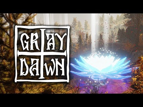 Gray Dawn – Official Gameplay Footage thumbnail