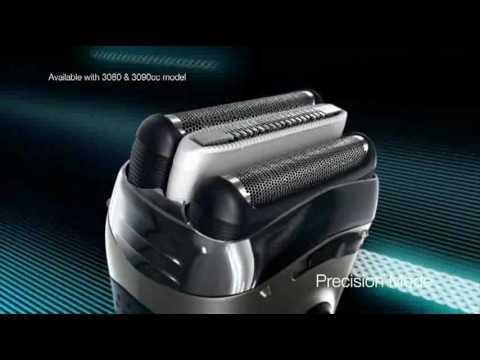 Braun Series 3 (3040s)