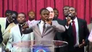 'See the Victory' - The Church of Pentecost UK - Eld Daniel Akakpo