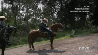 JOSE MIGUEL La Carrera Parejera 12