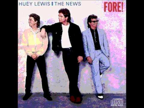 Hip To Be Square- Huey Lewis and The News Lyrics