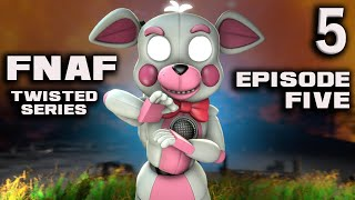 Five Nights at Freddy's: Twisted Series | Episode 5 [Draft]