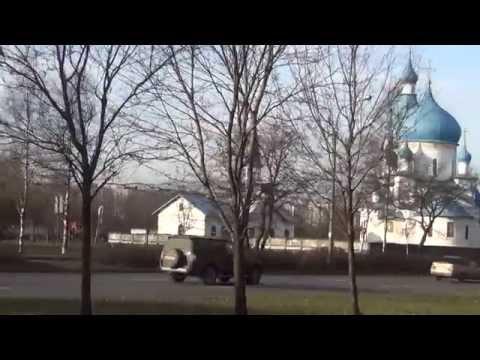 Древний храм белгород