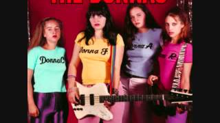 Skintight - The Donnas