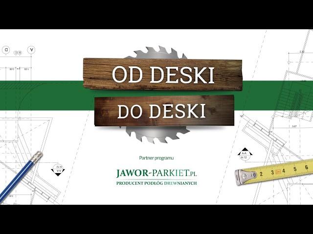 Całkowita renowacja drewnianej podłogi