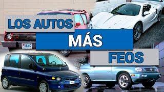 Top 10 - Los autos más feos   Autocosmos