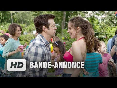 Jamais entre amis - Bande-annonce HD (2015) - Jason Sudeikis, Alison Brie