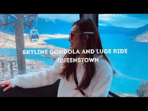 Skyline Gondola and Luge Ride, Queenstown