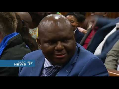 UDM's application to interdict Bobani's removal struck off the roll