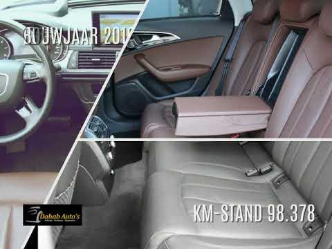 Audi A6 Avant 2.0 TFSI quattro Premium Edition   VOL OPTIES