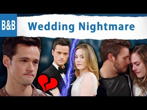 Hope Wedding Shocker - Annulment With Thomas | Bold and the Beautiful Spoilers