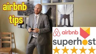 Hosting AirBnB Rentals - Tips from an AirBnB Superhost - AirBnB Business