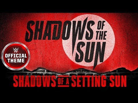 Download Shinsuke Nakamura - Shadows of a Setting Sun (Entrance Theme) feat. Shadows of The Sun HD Mp4 3GP Video and MP3