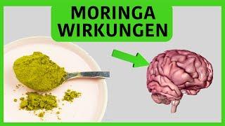 MORINGA WIRKUNG: So wirst du WIRKLICH GESÜNDER!