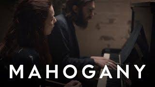 Mahogany session with Lisa Hannigan
