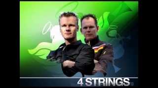 4 strings - besides us