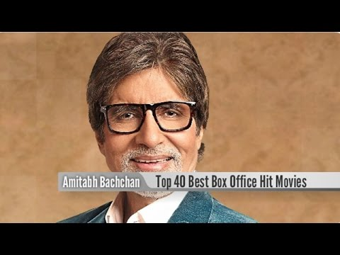 Download Top 40 Best Amitabh Bachchan Box Office Hit Movies List Mp4 HD Video and MP3