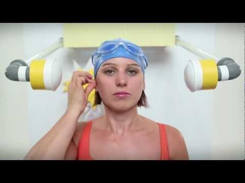 Neuroth Aquastop ® -- Ideal für Wassersportler
