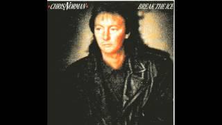 Chris Norman - Break The Ice (1989)