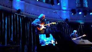 'Icy Blue Heart' 12 july 2018 JOHN HIATT & The Goners ft SONNY LANDRETH @ Paradiso Amsterdam