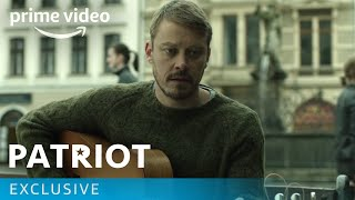 Patriot Season 1 - Dead Serious Rick (Original Song)   Prime Video
