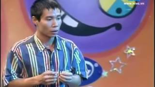 GALA CƯỜI 2004 - Đóng dấu - Phạm Bằng, Công Lý