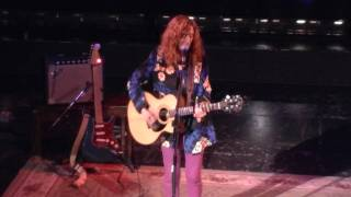 Patty Larkin  Banish Misfortune / Who Holds Your Hand