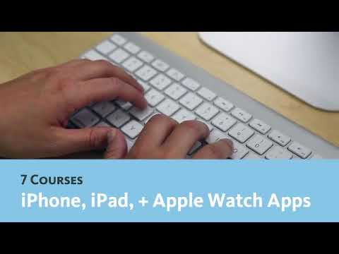 Make iPhone apps + Apple Watch apps with Swift for iOS 8