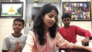 Mahi mainu chadyo na😘❤️ By Tabla Girl Full Song - I