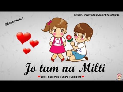 100 Hindi Animated Status Video For Whatsapp Animated