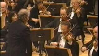 Tchaikovsky Symphony No. 4, 1st mvmt (1st half)